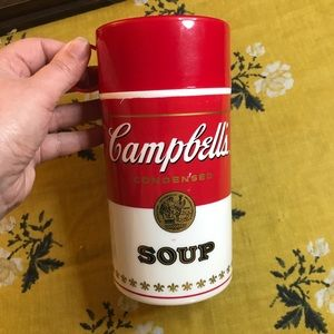 [Campbell's] '98 Soup Can-Tainer